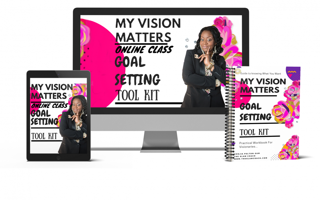 Your Vision Matters